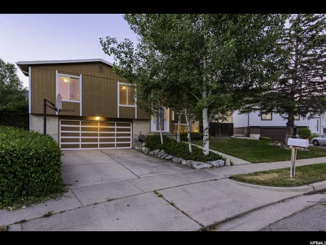 7075 S PINE CONE ST, Cottonwood Heights UT 84121