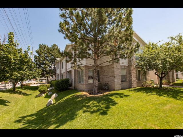 1180 E 6600 S Unit 3, Salt Lake City UT 84121