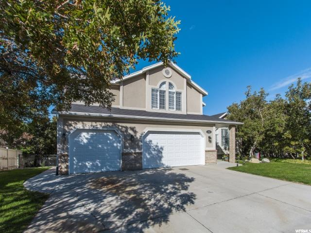 11726 S GAMBEL OAK CIR, Sandy UT 84092