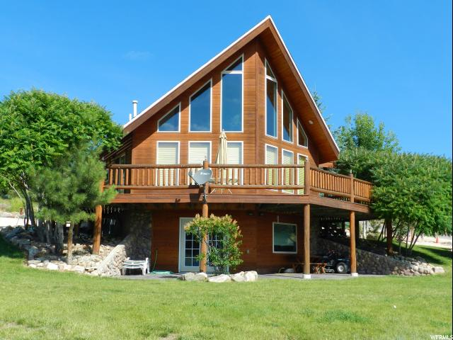 260 LAKE WEST BLVD, Fish Haven ID 83287