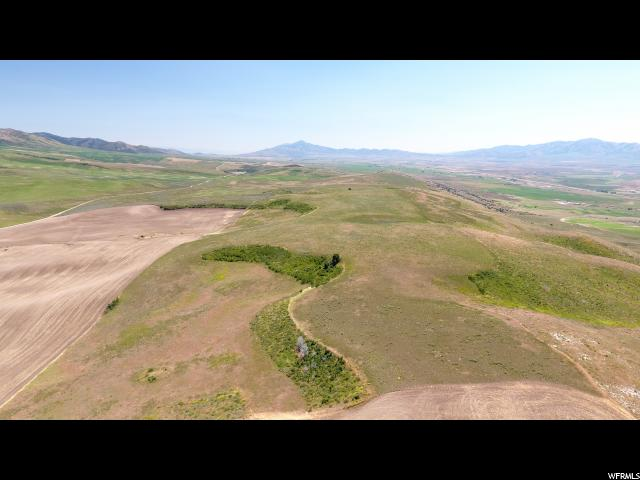 Great CRP contract currently in place for 256 acres of the property. This property rests on the hills just to the west of Arimo, ID with wide stretching views of the valley. The property could be farmed again, host an off-grid home, or become a retreat from the city. Call today!