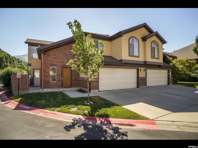 1668 N PAGES PLACE, Bountiful UT 84010