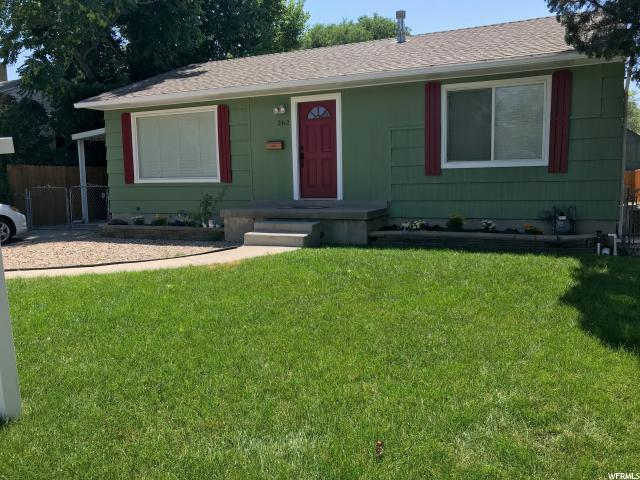 262 CORDELIA AVE, South Salt Lake UT 84115