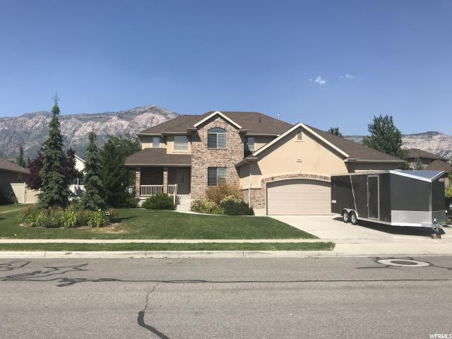 1026 W MT. ORCHARD DR., Pleasant View UT 84414