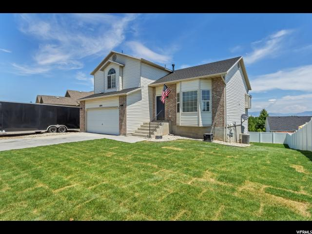 6401 S HIGH BLUFF DR, West Valley City UT 84118