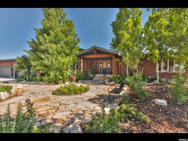 7476 WHILEAWAY ROAD, Park City UT 84098