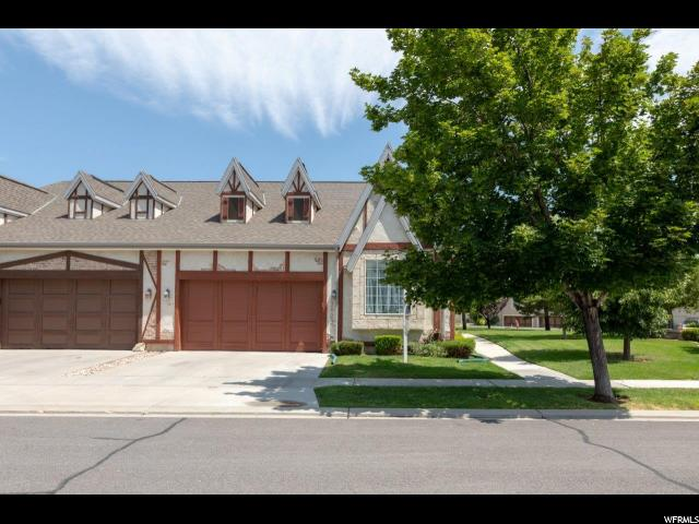 3123 E SOMERSET VILLAGE WAY, Spanish Fork UT 84660