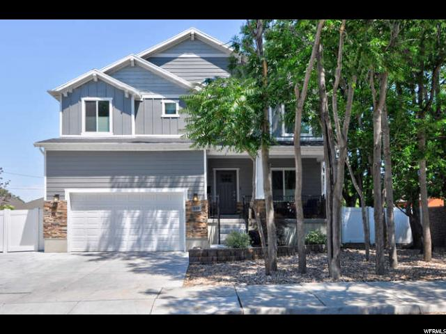 549 E VIRGINIA ST, Murray UT 84107
