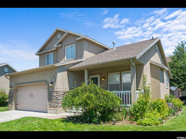 3574 W NEW LAND LOOP, Lehi UT 84043