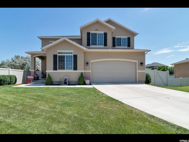 1651 S BRIDLE PATH LOOP, Lehi UT 84043
