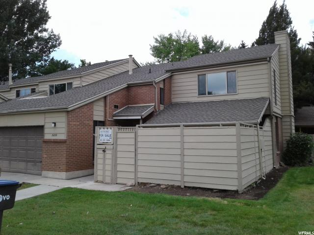 3233 N SHADOWBROOK CIR, Provo UT 84604