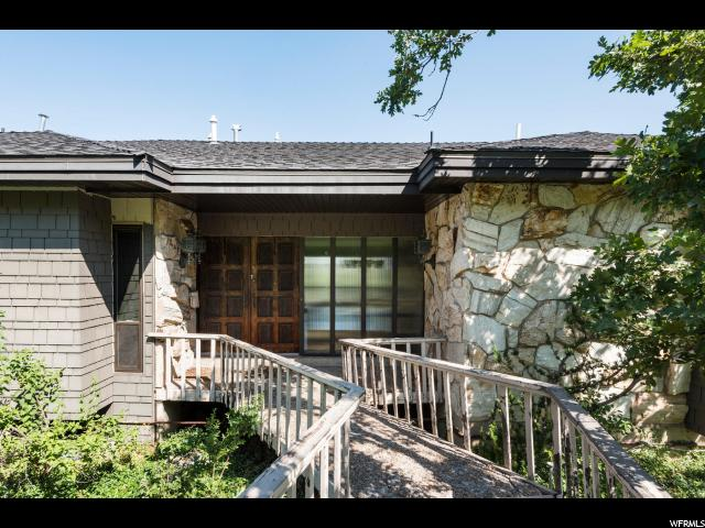 MLS #1539632 for sale - listed by Thomas Wright, Summit Sotheby's International Realty - Park City