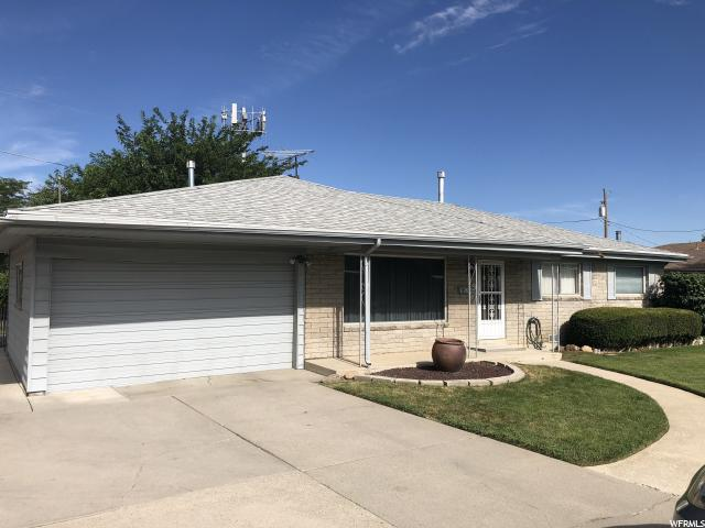 4420 S 615 E, Murray UT 84107