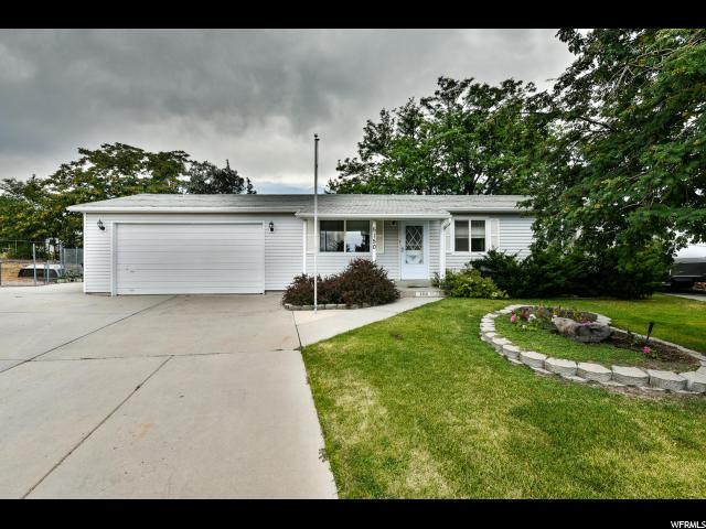 5150 W WHITE FLOWER CIR, West Valley City UT 84120