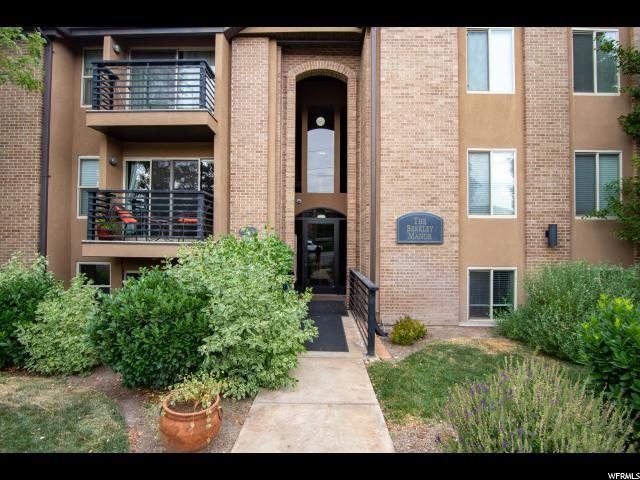 963 E 800 S Unit 211, Salt Lake City UT 84102