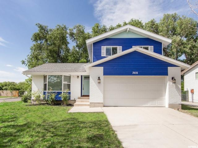3938 W 3930 S, West Valley City UT 84120