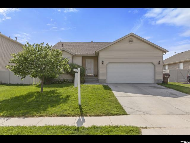 4357 N SADDLE HORN DR, Eagle Mountain UT 84005