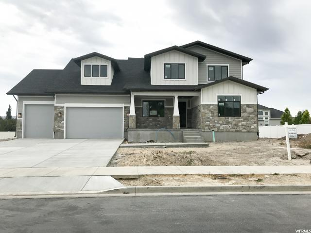 1347 W BLACK CHERRY WAY Unit 6, South Jordan UT 84095
