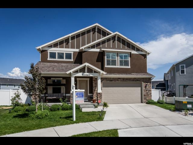 13267 S CRANFORD CIR Unit 30, Herriman UT 84096