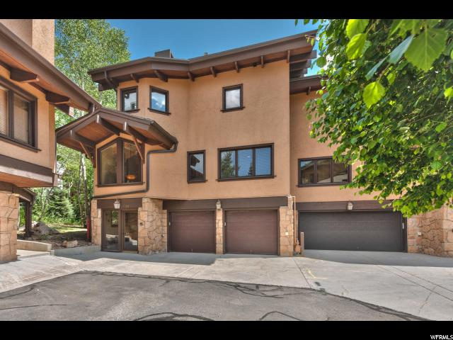 7364 SILVER BIRD DR Unit 27, Park City UT 84060