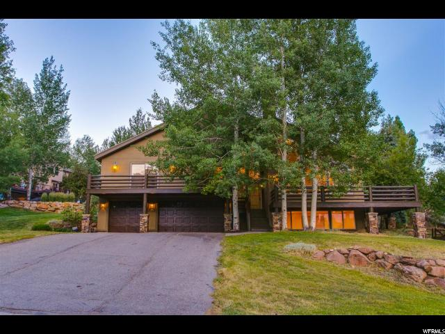 9049 CHEYENNE WAY, Park City UT 84098