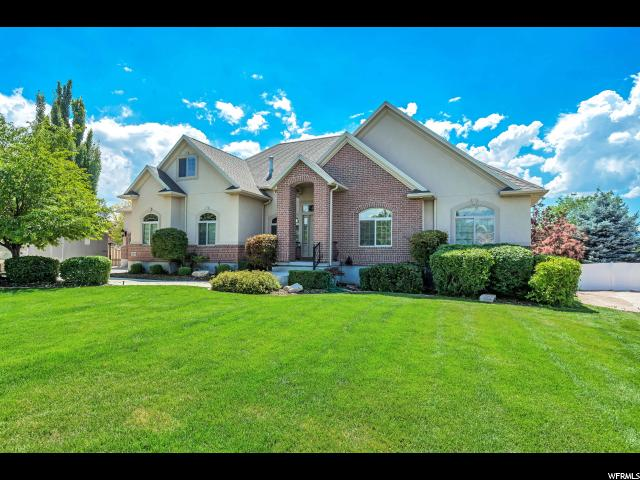 10656 S JACOB ASTOR WAY, South Jordan UT 84095