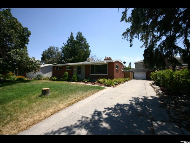 3575 MEADOWBROOK DR. DR Unit 19, West Valley City UT 84119