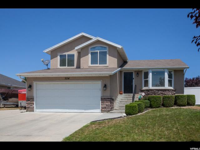 524 KRISTA CT, Murray UT 84123