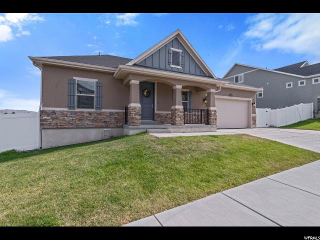 1097 KOCH DR, South Jordan UT 84095