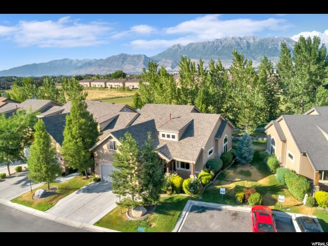 1944 W GOLDEN POND WAY, Orem UT 84058