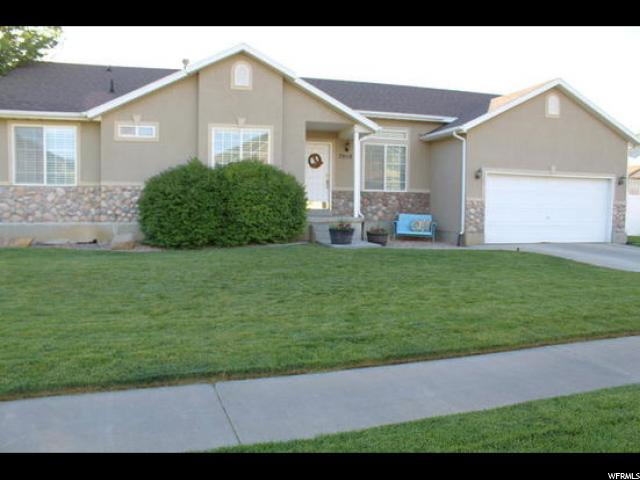 2959 E CANYON CRST, Spanish Fork UT 84660