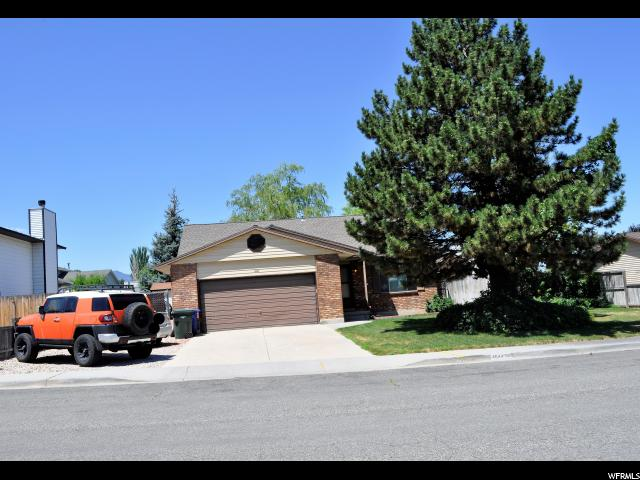 4644 S SOLANO CIRCLE, West Valley City UT 84120