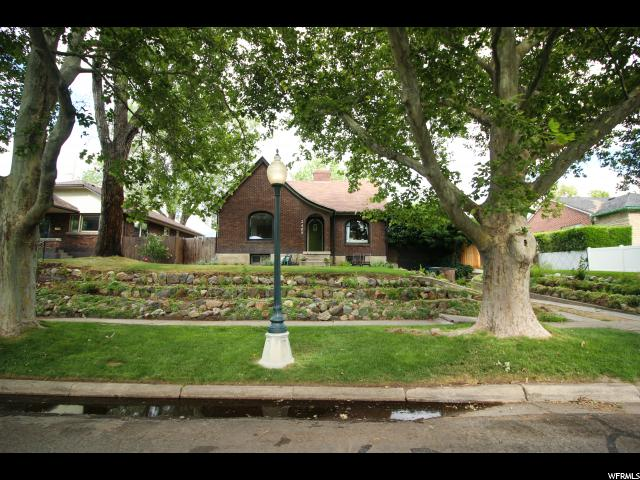2469 S ALDEN ST, Salt Lake City UT 84106