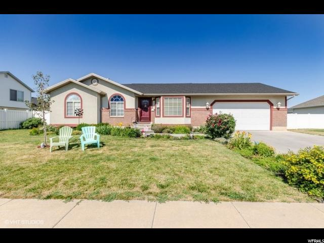 1733 N 225 W, North Ogden UT 84414