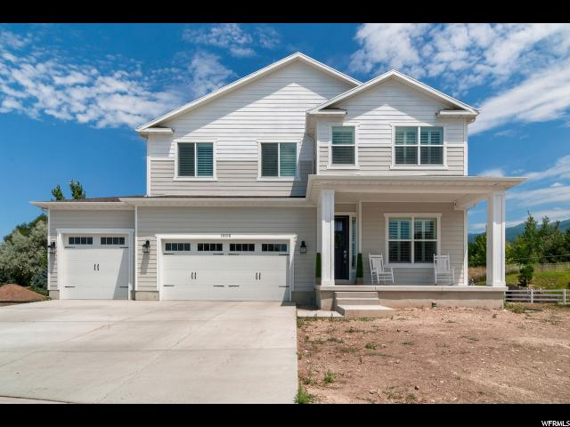 1606 W ALPENGLOW CIR, Farmington UT 84025
