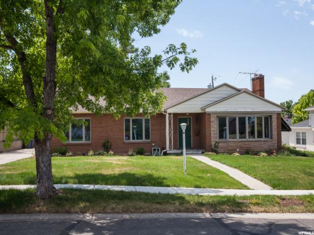 2396 E BERNADINE DR, Salt Lake City UT 84109