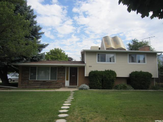 595 E CENTER, Orem UT 84097