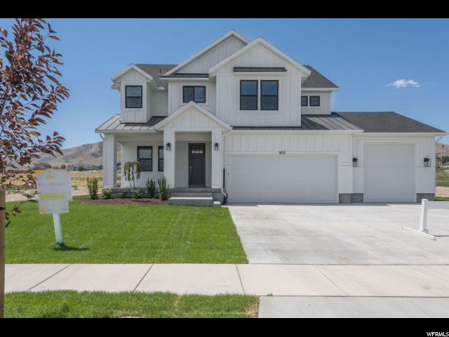 3713 S MCGREGOR LN Unit 113, Saratoga Springs UT 84045