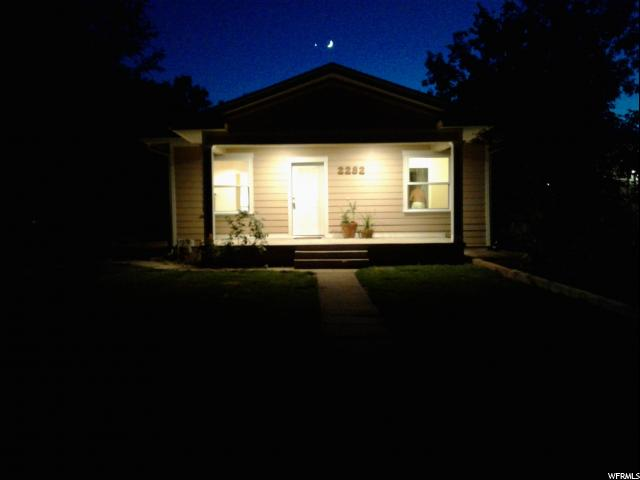 2282 S WINDSOR STRE, Salt Lake City UT 84106