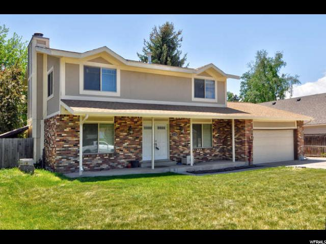 2180 FALCON WAY, Sandy UT 84093
