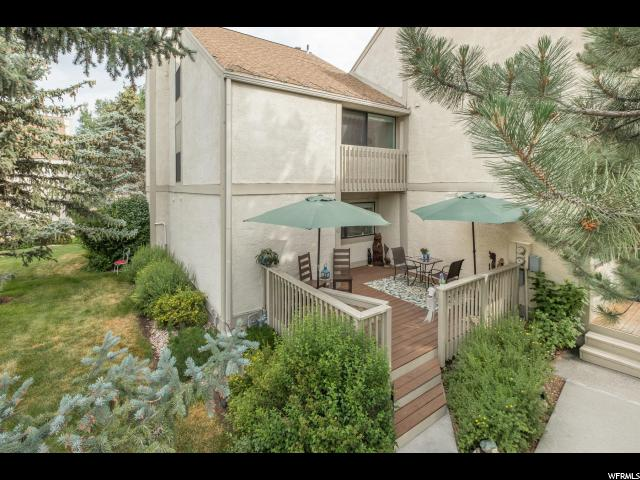 42 SPAULDING CT, Park City UT 84060