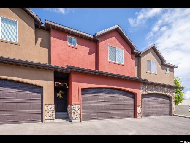 271 S 740 W, Pleasant Grove UT 84062