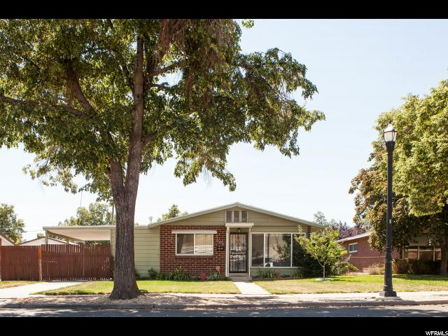 1231 AMERICAN BEAUTY DR, Salt Lake City UT 84116