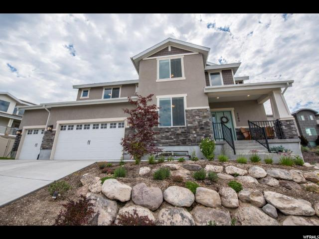 5186 N MORNING DOVE DR, Lehi UT 84043