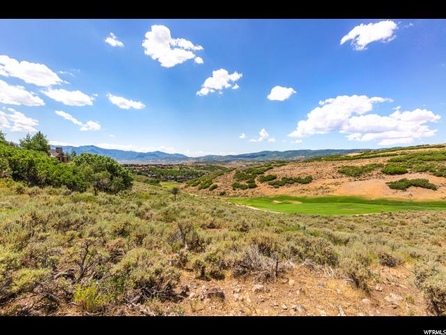 8195 Ranch Garden, Park City, Utah 84098, ,Land,For sale,Ranch Garden,1540450