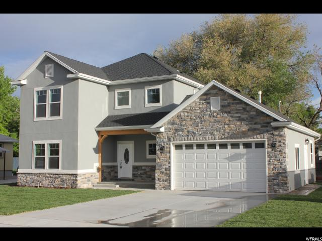 83 W SHELLEY AVE, Salt Lake City UT 84115