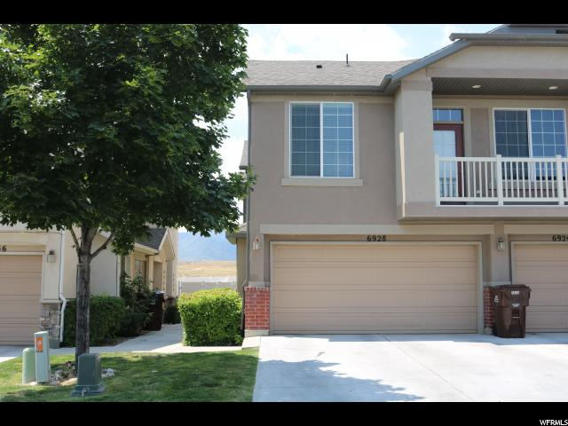 6928 S TRAVELER LN, West Jordan UT 84081
