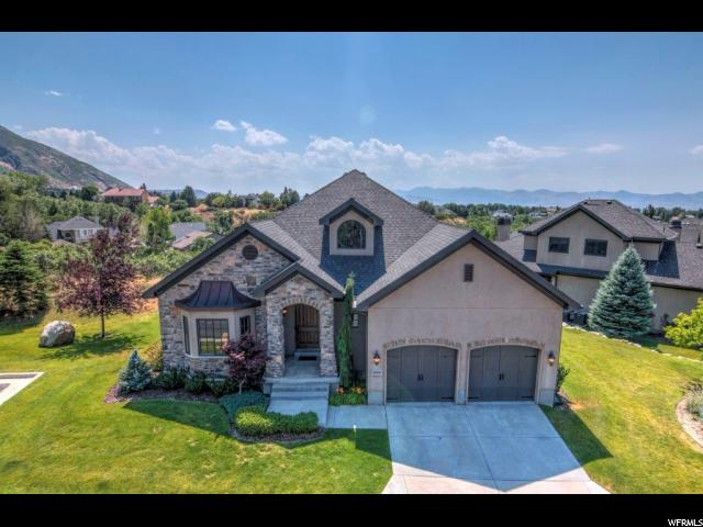 3108 E SCENIC VALLEY LN, Sandy UT 84092