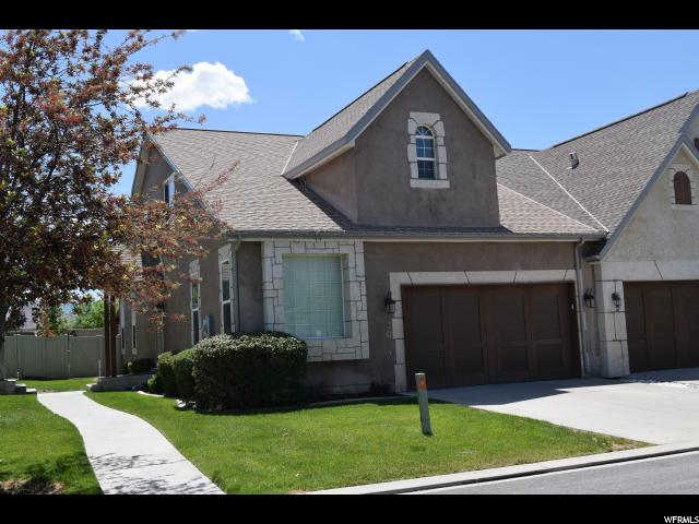 3054 E SOMERSET VILLAGE WAY, Spanish Fork UT 84660