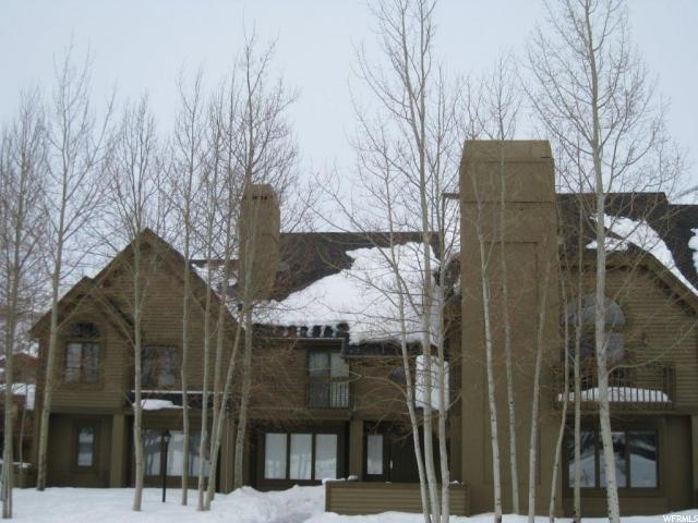 3160 DEER VALLEY DR Unit 12, Park City UT 84060